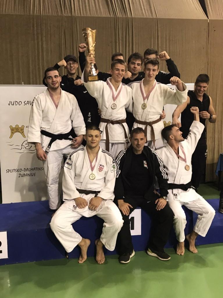 PRVENSTVO HRVATSKE U23 I U16, Split, 14.10.2017.
