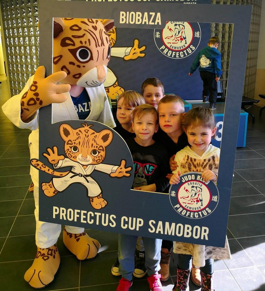 """PROFECTUS CUP"" (Samobor, 27. 01. 2018.)"