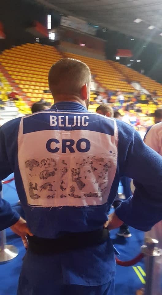 Europski kup – Bratislava (01.- 02. 10. 2018.)