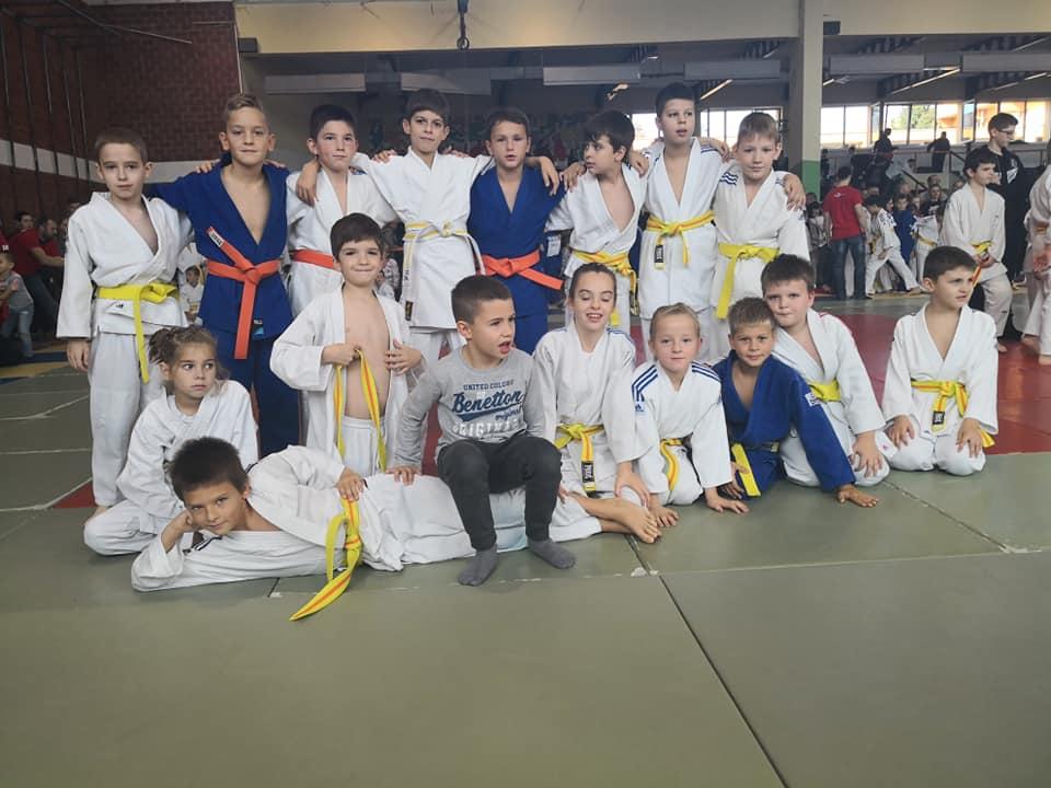 "19. Judo kup ""Jaska 2018."" (10. 11. 2018.)"