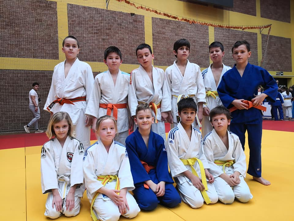 BLACK BELT OPEN (09. 02. 2019., SUTINSKA VRELA)