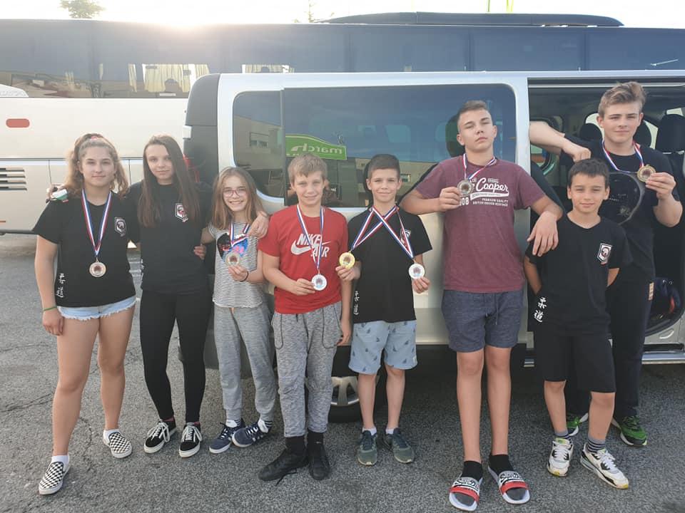 Međunarodni turnir Sveti Vid (Rijeka, 8.6.2019.)