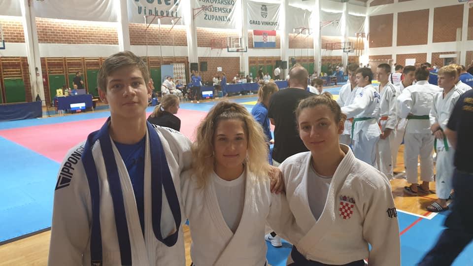 """Memorijalni turnir """"Željko Higl"""", 28.9.2019., Vinkovci"""