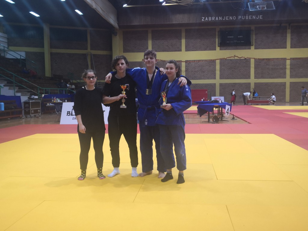 Black Belt Open i Kup Sv. Vlaho (8.02.2020.)