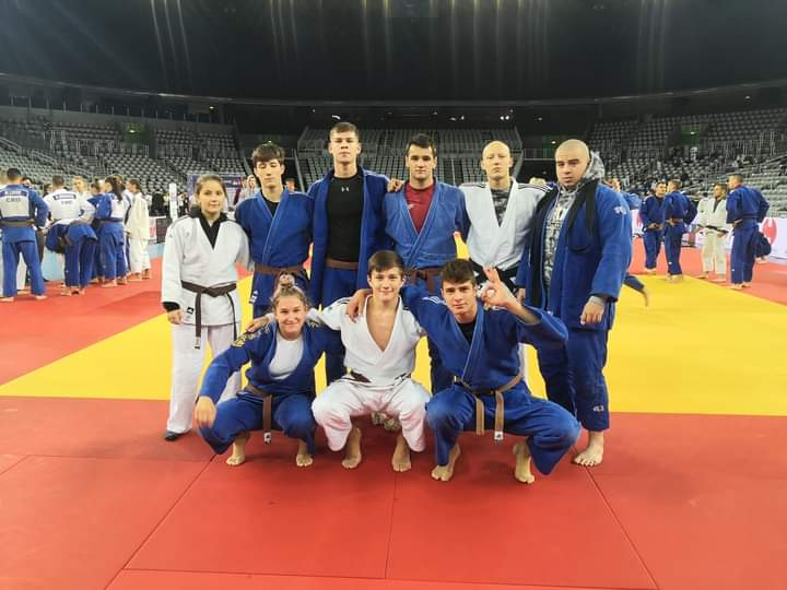Prvenstvo Hrvatske za juniorke i juniore (Zagreb, 27.09.2020.)