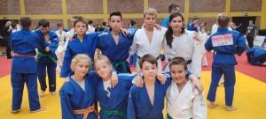 Natjecatelji u uzrastu U14