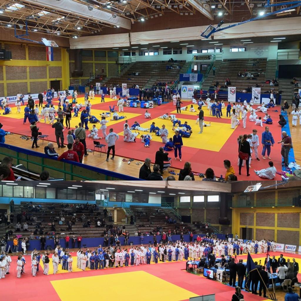 "27. Međunarodni judo turnir ""Kup Lika"" (30. 11. 2019., Zagreb)"