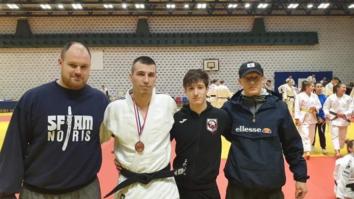 Seniorsko prvenstvo Hrvatske, 1.2.2020., Split