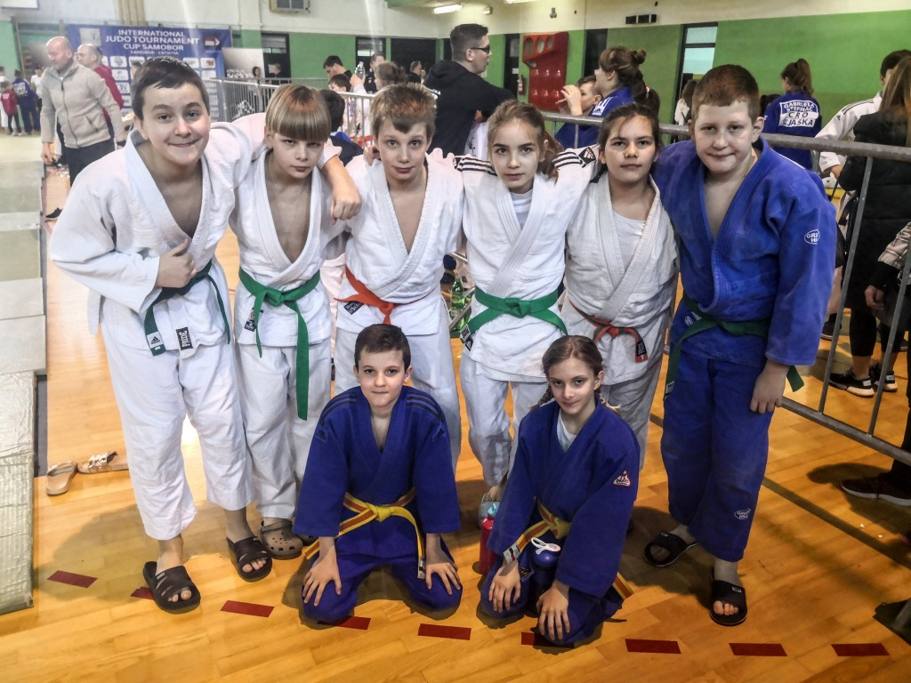 29. Međunarodni judo kup Samobor (29. 03. 2020.,Samobor)
